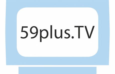Das Online-Magazin mit TV-Formaten speziell für die Generation 59plus