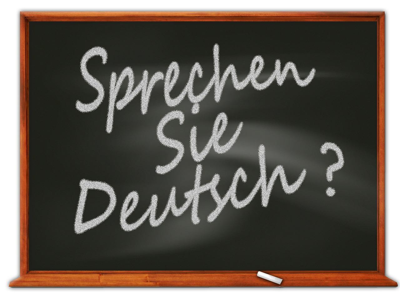 Sprechen Sie deutsch ? - connect45plus