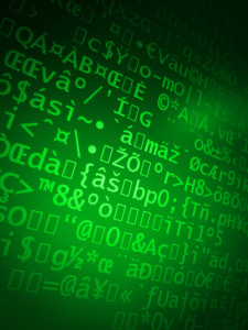 Geheime Botschaft - Passwortsicherheit - Tipps & Tricks von connect45plus