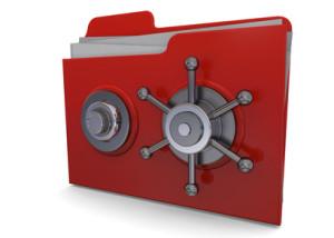 Daten Online-Safe