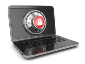Sicherheit im Internet - Passwort