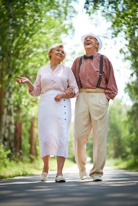 Die neue Freiheit der Ältern