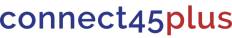 connect45plus Mobile Retina Logo