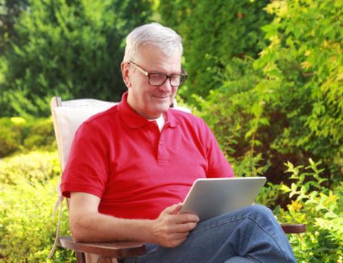 Gibt es spezielle Tablets für Senioren?