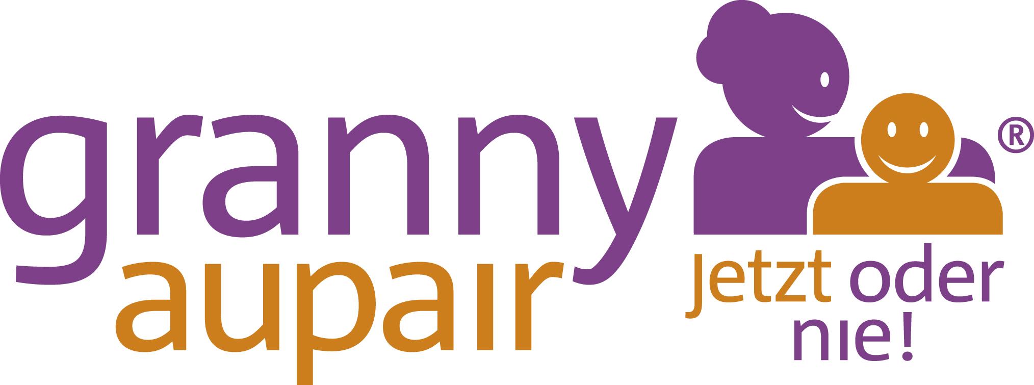 Granny aupair - Logo
