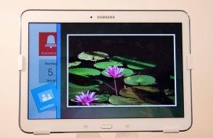 asina Tablet - Foto - App