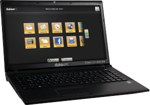 dukaPC Laptop