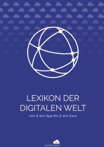 Lexikon der digitalen Welt - Cover