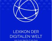 Lexikon der digitalen Welt Cover