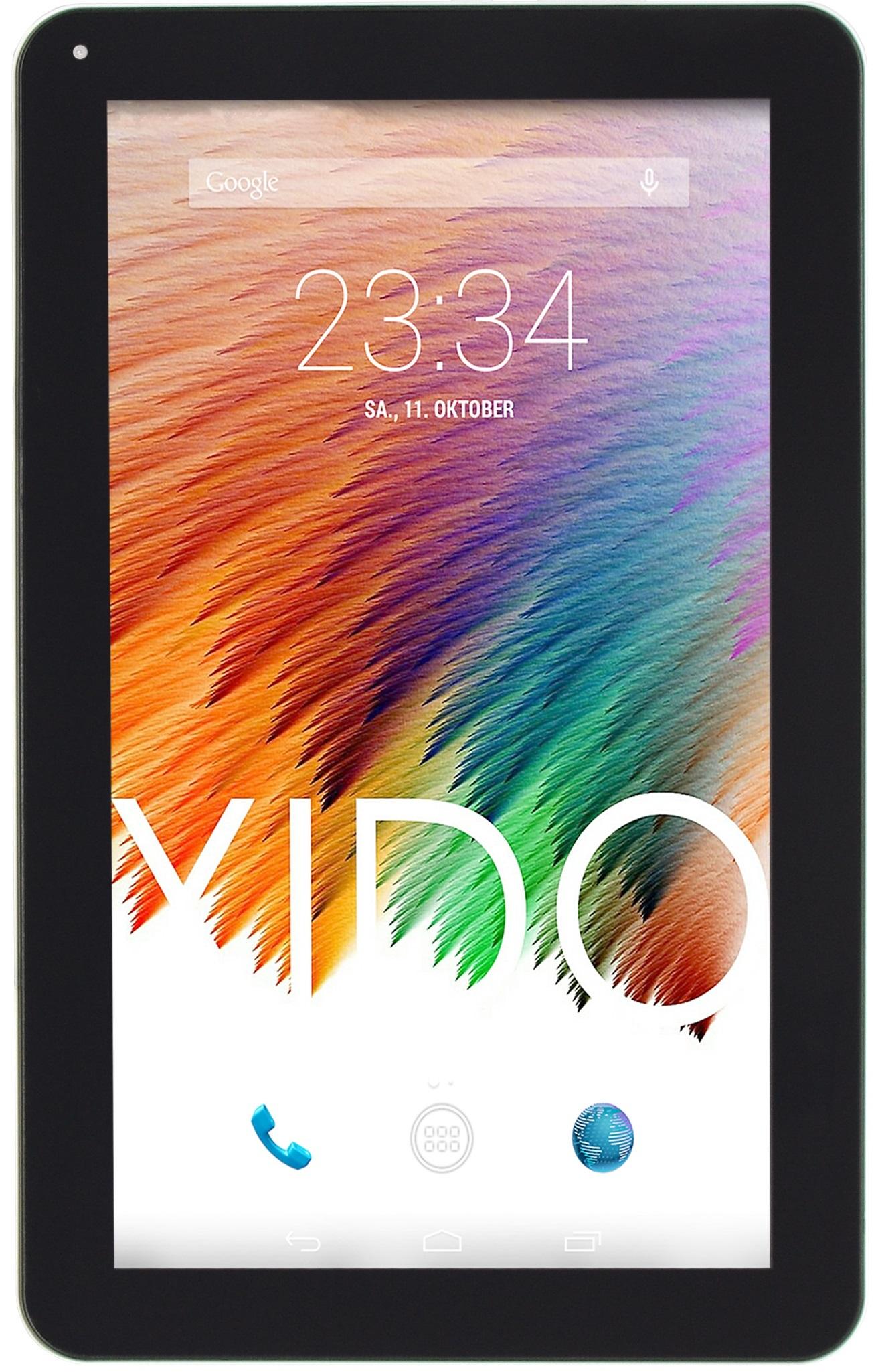 XIDO X110 - Preisgünstiges Tablet