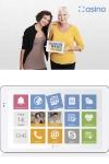 asina Einsteiger-Tablet Premium