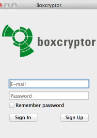 Boxcryptor Anleitung Produktbild