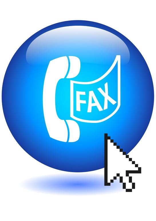Faxen via Internet - Anleitung