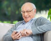 Smartphone für Senioren - Ersatz für Seniorenhandy