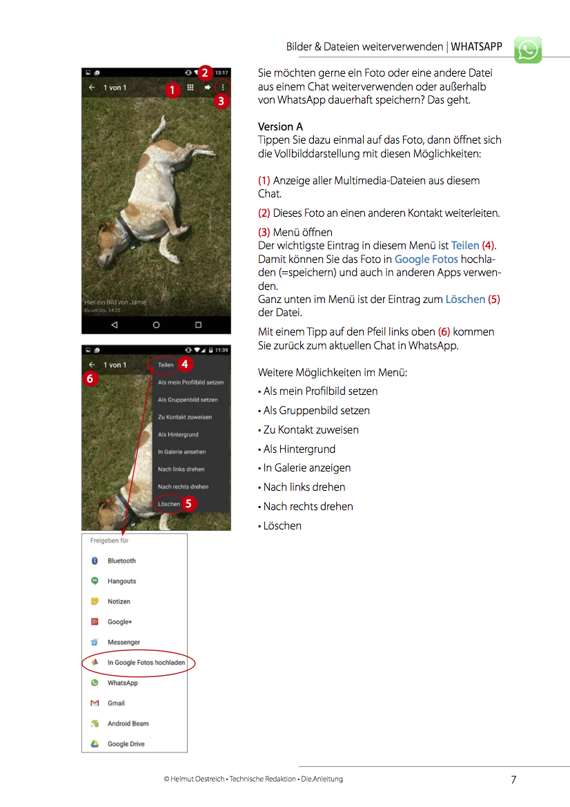 Die.Anleitung WhatsApp Android Seite 7