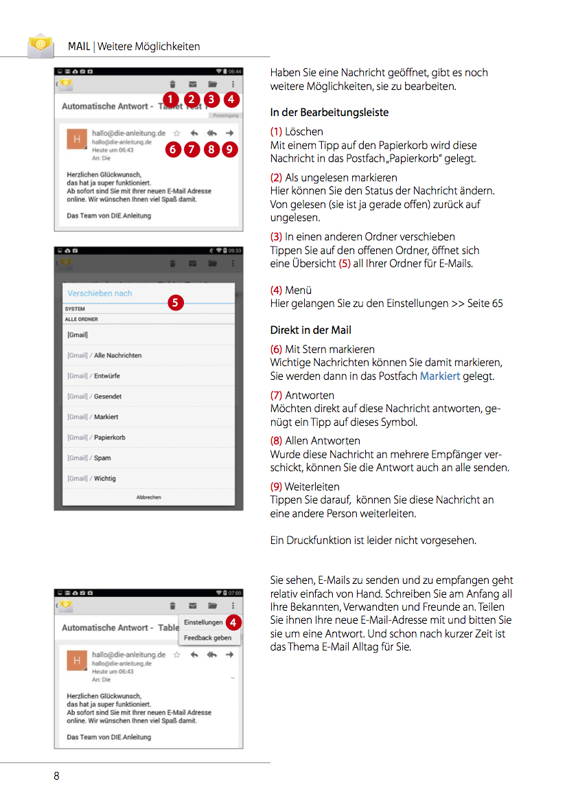 Die.Anleitung E-Mail Android Seite 8