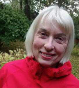 Mein Weg in die digitale Welt - Ulrike Pforr