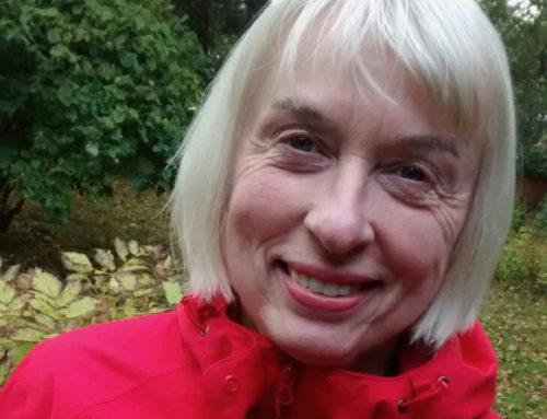 Mein Weg in die digitale Welt – heute: Ulrike Pforr