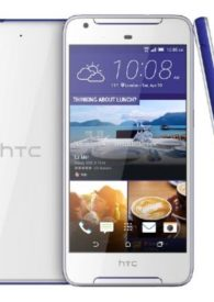 HTC Desire 628 cobalt white 16GB LTE