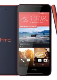 HTC Desire 628 sunset blue 16GB LTE