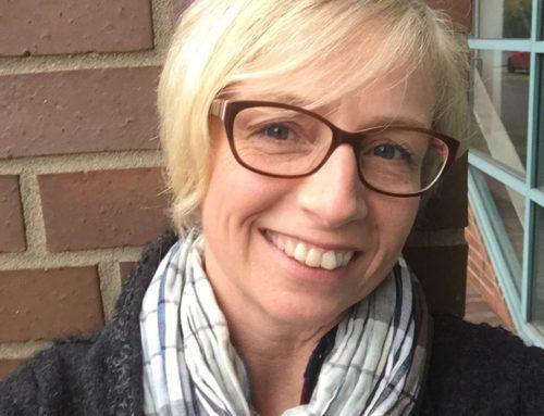 Mein Weg in die digitale Welt – heute: Monika Mietzner
