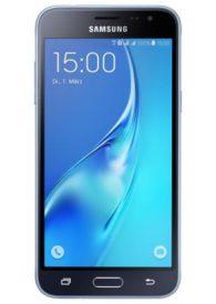 Samsung GALAXY J3 (2016) Duos J320FD schwarz