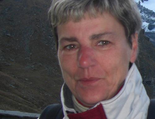Mein Weg in die digitale Welt – heute: Ursula Kröll