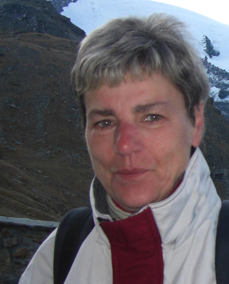 Mein Weg in die digitale Welt - Ursula Kröll