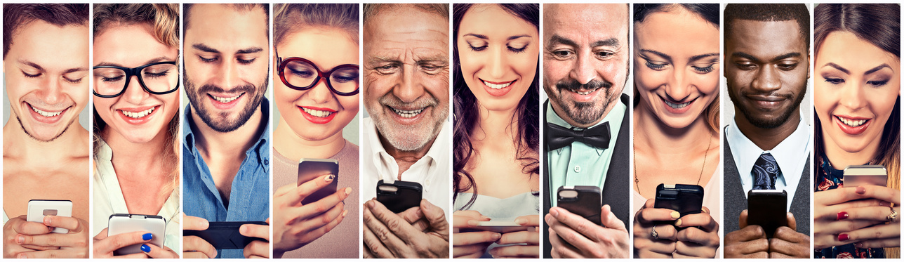 Smartphone unter 200 Euro für Einsteiger