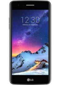 LG K8 16GB titan Smartphone