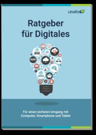 Buch - Ratgeber für Computer, Smartphone und Tablet