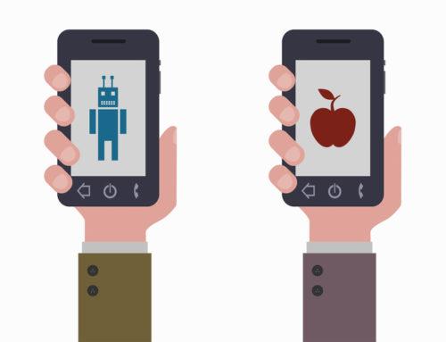 Worauf muss ich beim Kauf eines Smartphones achten?