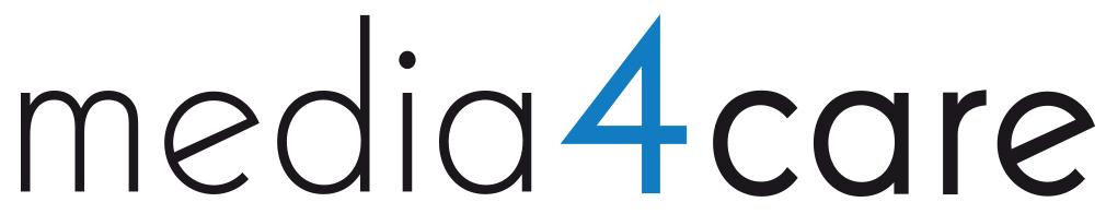 Media4care - Tablet für Pflegebedürftige
