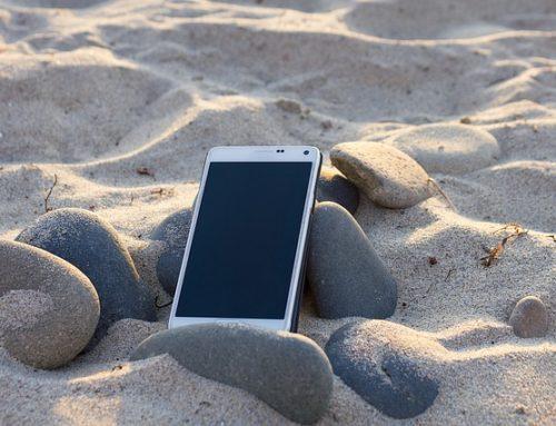 Die 7 wichtigsten Smartphone-Urlaub-Funktionen