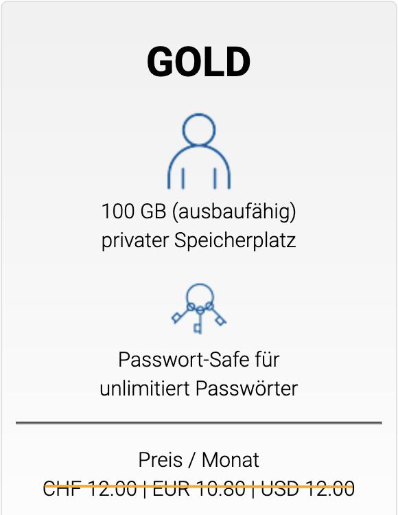 Secure Safe Gold