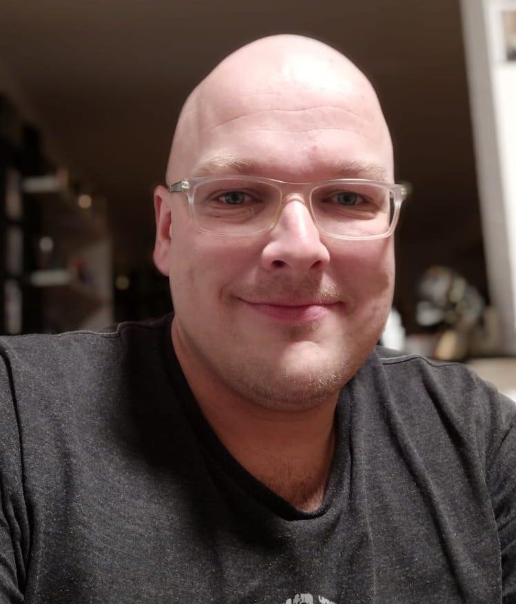 Björn Winterberg