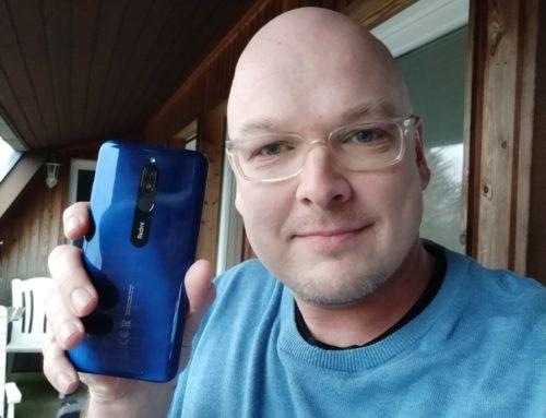 Smartphone Test: Redmi 8 (4 GB/64 GB) by Xiaomi