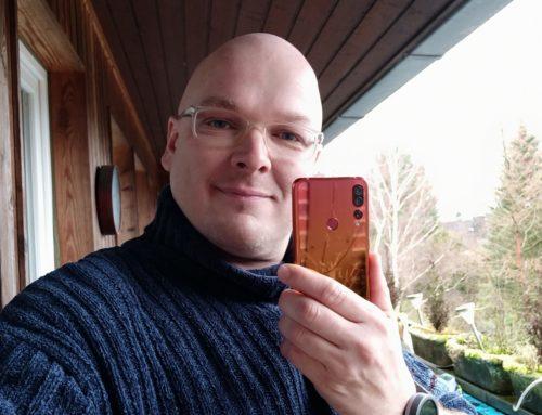 Smartphone Test: Lenovo Z5s
