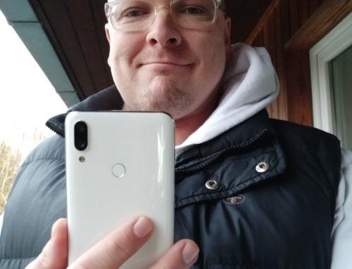 Smartphone Test: Meizu Note 9