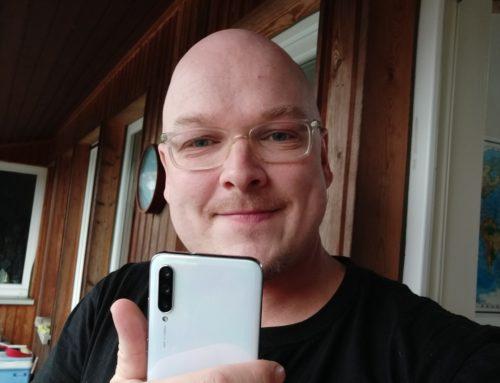 Smartphone Test: Xiaomi Mi A3