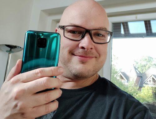 Smartphonetest: Redmi Note 9 Pro by Xiaomi