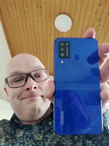 by Xiaomi Mi Note 10 Lite