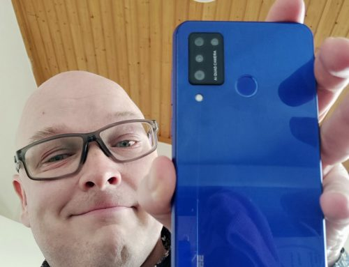 Smartphonetest: Doogee N20 Pro