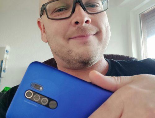 Smartphonetest: Redmi 9 by Xiaomi