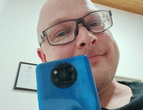 Smartphonetest: Poco X3 NFC by Xiaomi
