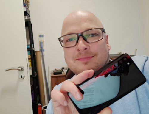 Smartphonetest: Lenovo Z6 Pro