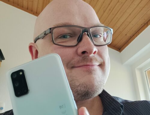 Smartphonetest: Oppo A52