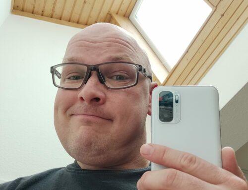 Smartphonetest: Redmi Note 10 by Xiaomi