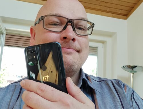 Smartphonetest: OnePlus Nord N10